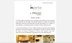 In Porto - Gallery Guesthouse by Persono PT-01