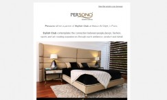 Persono at Maison & Objet - Paris-01